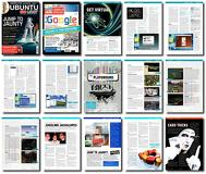 Ubuntu User Issue #01 - Free Online Issue! / 1 / 2009 / Archive