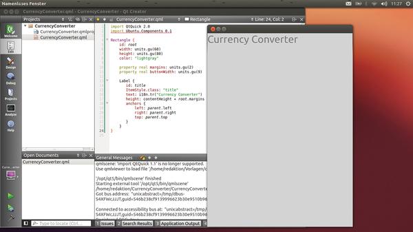 Apps for the Ubuntu Phone / 16 / 2013 / Archive / Magazine