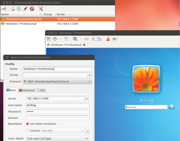 Ubuntu Business Desktop Remix 12 04 LTS / 17 / 2013 / Archive