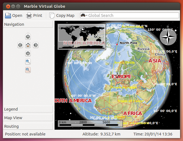 virtual globe Virtual globe games for geographic learning ola ahlqvist department of geography, the ohio state university columbus, oh 43210, usa abstract virtual, online maps and globes allow for volunteered.