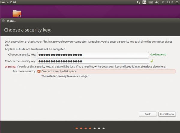 Install crypto library ubuntu  :: admulwina gq