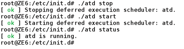 System V style init and systemd in practice / 26 / 2015
