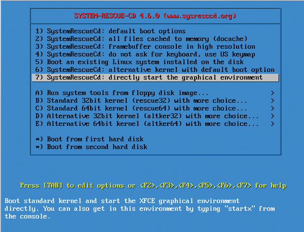 The data recovery tool for system administrators / 27 / 2015