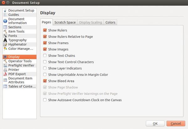 Scribus 1 5 is becoming the best open source DTP program