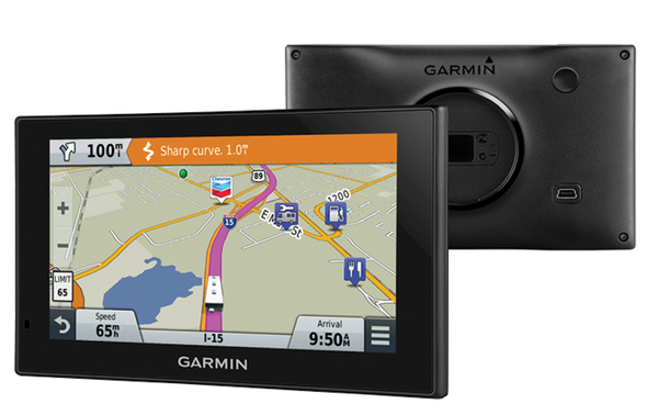 Use OpenStreetMap to create your own Garmin device / 31
